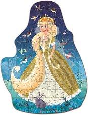 Приказна принцеса - пъзел