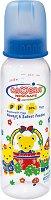 Стандартно шише за хранене - Мече 240 ml -