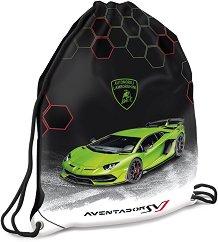 Спортна торба - Lamborghini - аксесоар