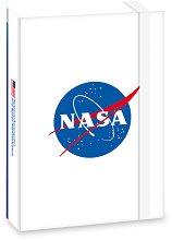 Кутия с ластик - NASA