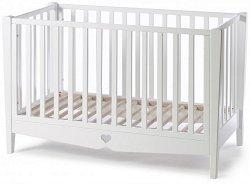 Трансформиращо се детско легло - Harmony -