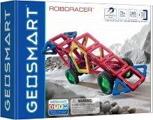RoboRacer - Магнитен конструктор -