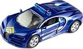 Жандармерия - Bugatti Chiron - количка