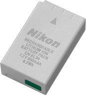 Оригинална батерия - Nikon EN-EL24 -