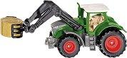 Трактор с бала - Vario Fendt 1050 - играчка