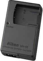 Зарядно Nikon MH-66 - За батерия Nikon EN-EL19 -