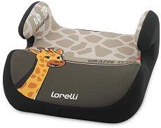 Детско столче за кола - Topo Comfort: Giraffe - За деца от 15 до 36 kg -