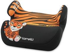 Детско столче за кола - Topo Comfort: Tiger - За деца от 15 до 36 kg -