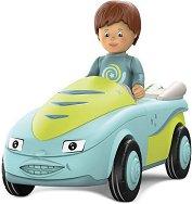 """Фреди и Флъкси - Мини конструктор с човече от серията """"Toddys"""" -"""
