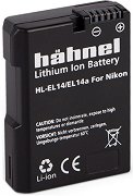 Батерия HL-EL14 - Аналог на Nikon EN-EL14 -