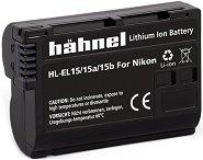 Батерия HL-EL15 - Аналог на Nikon EN-EL15 -