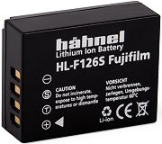 Батерия HL-F126S - Аналог на FujiFilm NP-W126S -