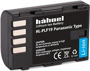 Батерия HL-PLF19 - Аналог на Panasonic DMW-BLF19 -