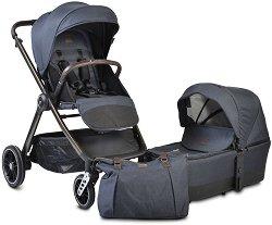 Бебешка количка 2 в 1 - Macan -