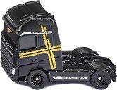 Volvo - FH16 - количка