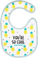Лигавник - So Cool Turquoise - За бебета от 0+ месеца -