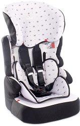 Детско столче за кола - X-Drive Plus 2020 -