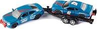 Dodge Charger и Dodge Challenger SRT Racing -