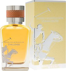 Beverly Hills Polo Club Challenge EDP -