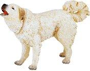 """Пиренейско планинско куче - Фигура от серията """"Кучета и котки"""" - фигури"""