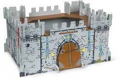 Моят първи замък -
