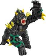 Горила чудовище - играчка