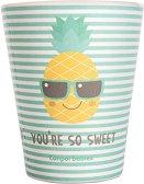 Бамбукова чаша - So Cool 250 ml - За бебета над 12 месеца -