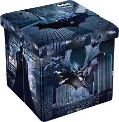 Табуретка 3 в 1 - Батман - продукт