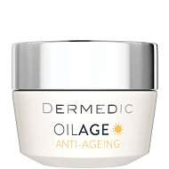 Dermedic Oilage Anti-Ageing Day Cream - Дневен крем за лице против бръчки - крем