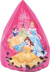 Барбарон - Принцесите на Дисни -