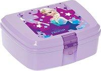 Кутия за храна - Замръзналото Кралство - раница