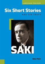 Six Short Stories and Six Tests -