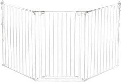 Комбинирана преграда за врата - Pet Flex Extra Tall L - продукт
