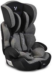 Детско столче за кола - Deluxe -