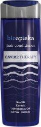 Bio Apteka Caviar Therapy Hair Conditioner - Балсам за коса с екстракт от хайвер за изтощена и третирана коса -