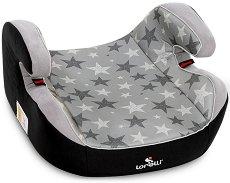 Детско столче за кола - Venture: Grey Stars 2020 - За деца от 15 до 36 kg -