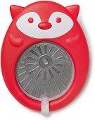 Дъвкалка с охлаждащ ефект - Лисицата Фъргюсън - За бебета над 3 месеца -