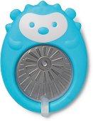 Дъвкалка с охлаждащ ефект - Таралеж - За бебета над 3 месеца -