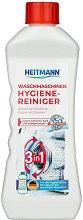 Почистващ препарат за перални машини - Heitmann - Разфасовка от 250 ml - крем