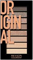 Revlon ColorStay Looks Book Eye Shadow Palette -