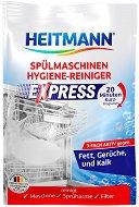 Почистващ препарат за съдомиялна - Heitmann -