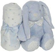 Бебешко микрофибърно одеяло - 80 x 110 cm - продукт