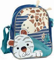 Чанта за рамо - Жирафчето Greta - продукт