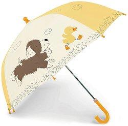 Детски чадър - Hanno & Edda -