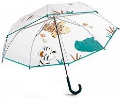 Детски чадър - Зоопарк -