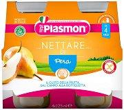 Plasmon - Сок от круши - продукт