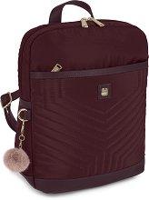 Чанта за гръб - Gabol: Vals - Комплект с ключодържател -