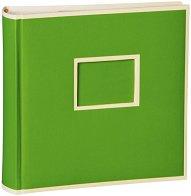 Фотоалбум - Pocket: Lime - За 200 снимки с размер 10 x 15 cm -