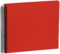Фотоалбум - Economy - 40 страници с размери 24.5 x 23 cm -