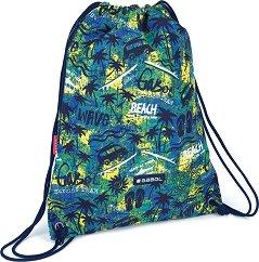 Спортна торба - Gabol: Shark - количка